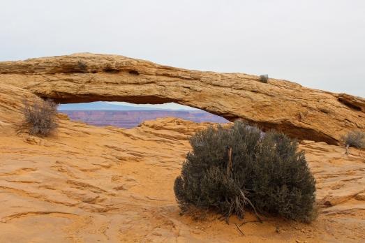 46 canyonlands utah