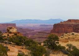 54 canyonlands utah