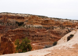 55 canyonlands utah