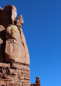 17 arches national park