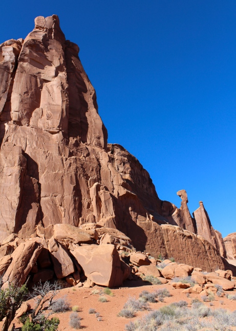 20 arches national park
