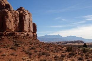 23 arches national park