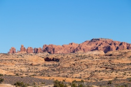 32 arches national park