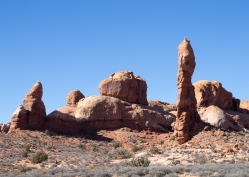 37 arches national park