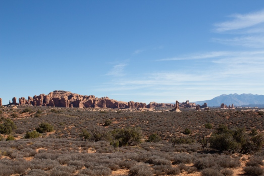 40 arches national park
