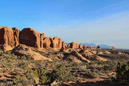 64 arches national park