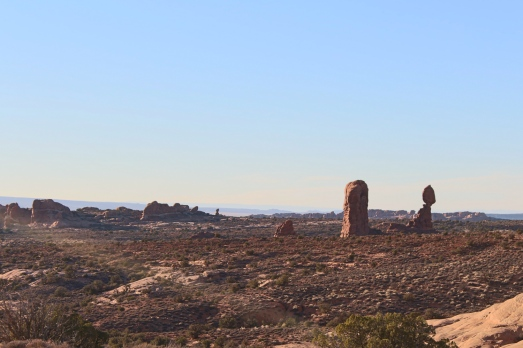 67 arches national park