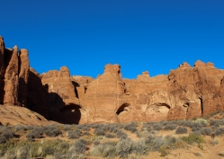 68 arches national park