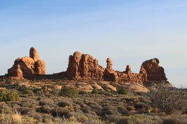 71 arches national park
