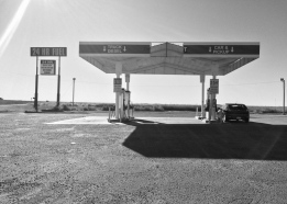 08 colorado gas station