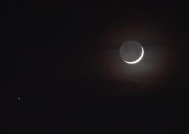 10 crescent moon nashville