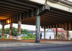26 claiborne pillars & pax bakery new orleans