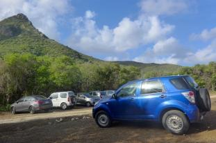 02 curaçao christofell mountain hike