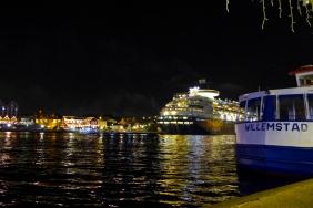 06 curaçao willemstad cruise