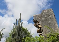 09 curaçao christofell mountain hike