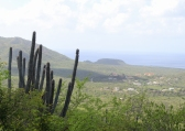 11 curaçao christofell mountain hike