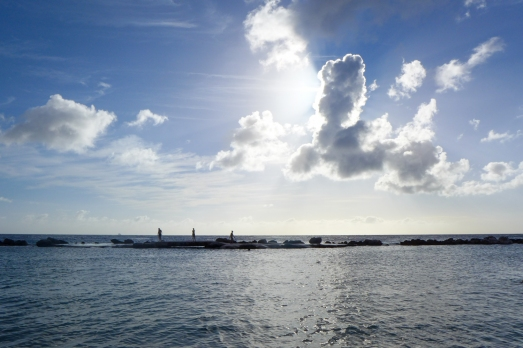 15 mambo beach curaçao