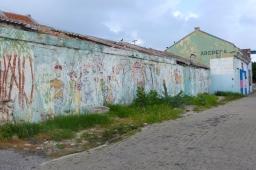 20 mural in punda curaçao