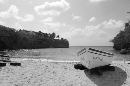 26 curaçao the star boat