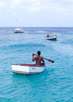 27 curaçao boats