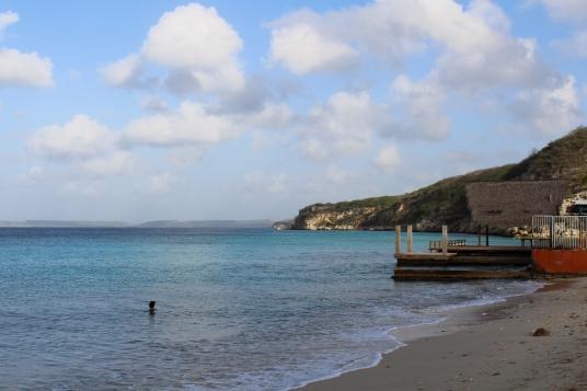 35 curaçao beach