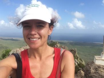 44 ang curaçao christofell mountain hike