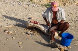 48 curaçao fisherman