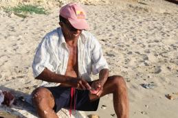 49 curaçao fisherman