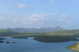 54 curaçao view
