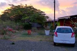 61 curaçao sunrise