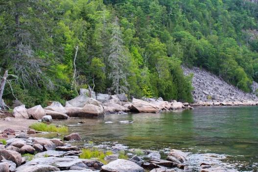 10 acadia national park