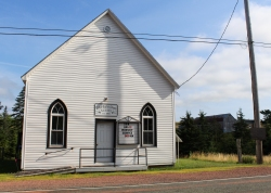 26 united baptist church nuttby nova scotia