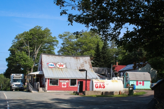 27 earltown gas nova scotia