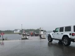001 cabot trail cape breton nova scotia ferry deluge