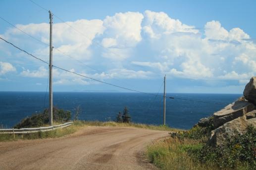 23 road to meat cove cabot trail cape breton nova scotia