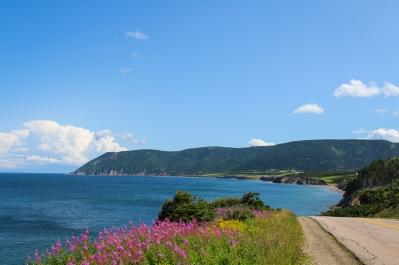 27 cabot trail cape breton nova scotia