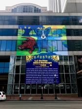 quarantine week 2 - 7 jazz fest billboard