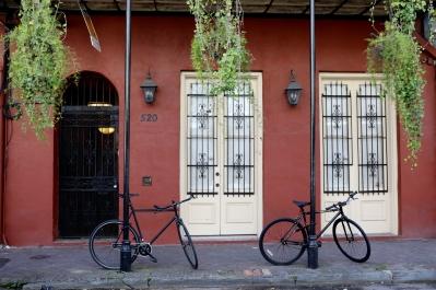 quarantine week 3 - 105 st philip bikes