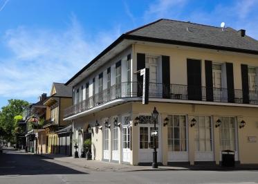 quarantine week 3 - 106 hotel chateau