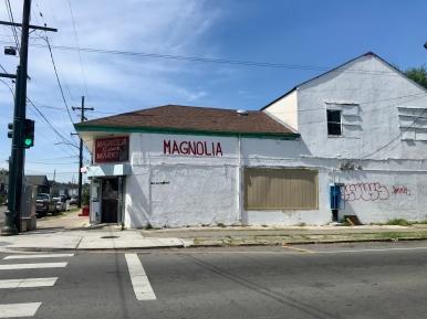 quarantine week 3 - 30 magnolia super market central city