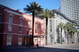 quarantine week 3 - 86 closed creole house