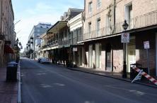 quarantine week 3 - 96 empty st louis street
