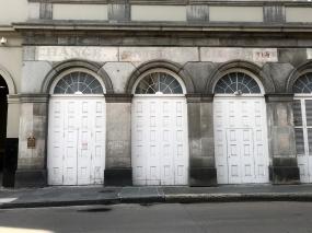 quarantine week 4 - 16 former st louis exchange
