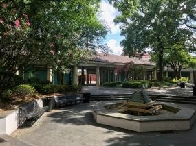 quarantine week 4 - 33 empty latrobe park