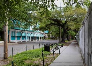 quarantine week 4 - 52 empty washington ave to commanders palace