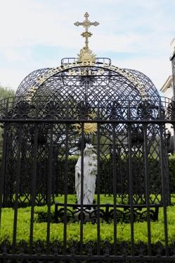 quarantine week 4 - 58 our mother of perpetual help shrine prytania