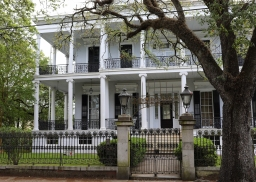 quarantine week 4 - 67 buckner mansion