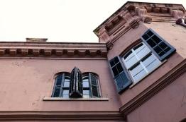 quarantine week 4 - 68 coliseum street house