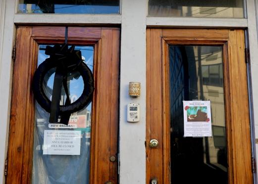 quarantine week 5 - 16 snug harbor ellis marsalis memorial