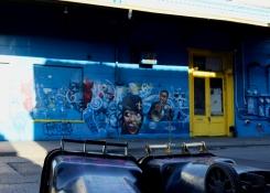 quarantine week 5 - 21 favela chic